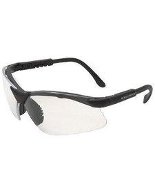 Radians Revelation Glasses Black/Clear