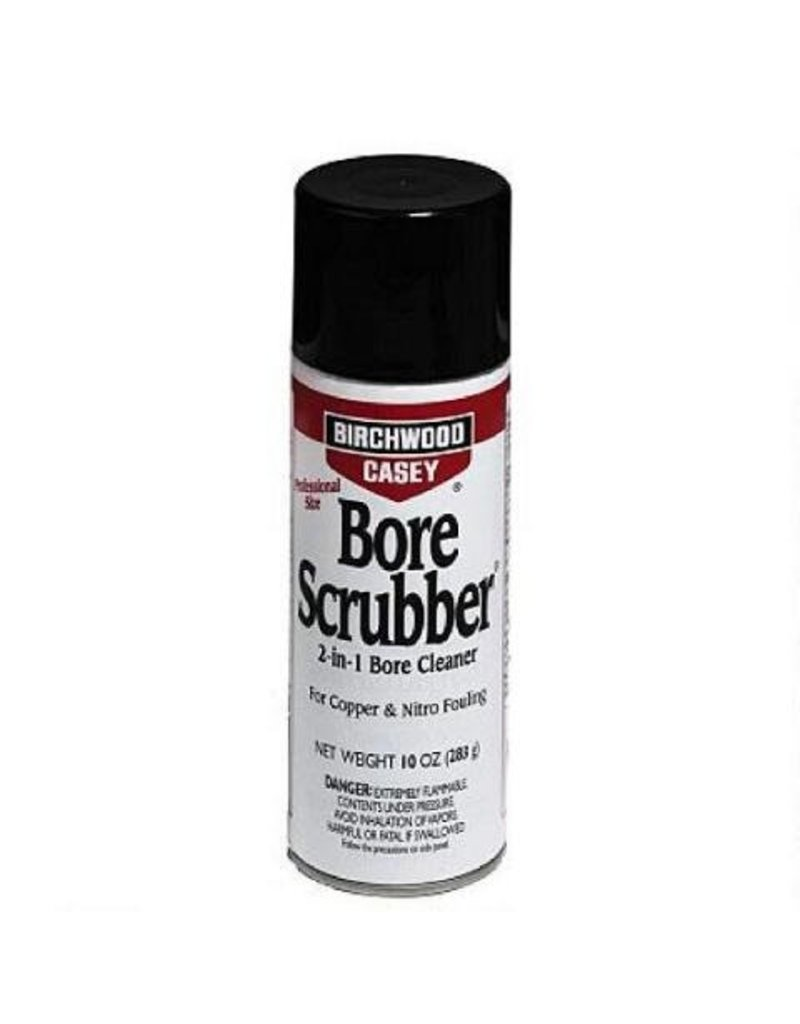 Birchwood Casey Bore Scrubber 10oz