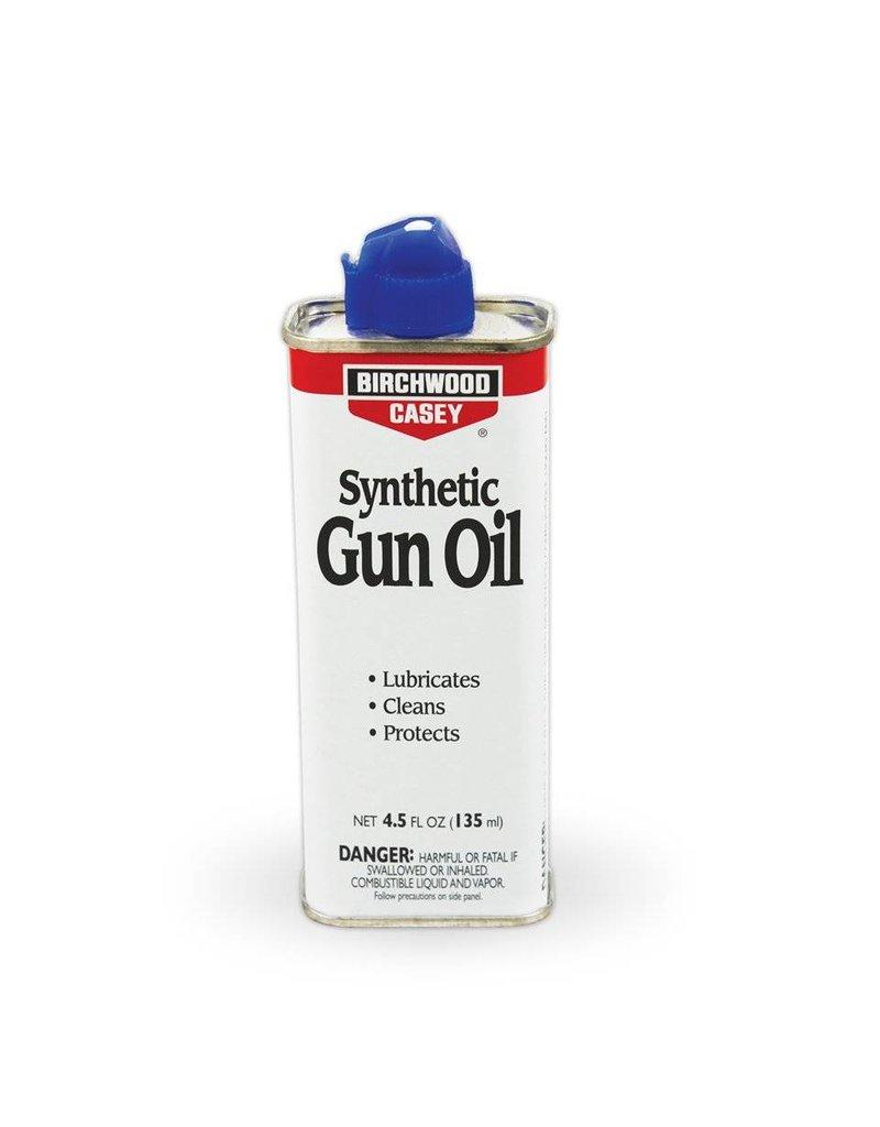 Birchwood Casey Synthetic Gun Oil 4.5oz