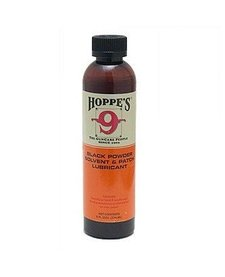 Hoppe's Black Powder Gun Bore Cleaner & Lube 8oz