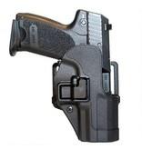 Blackhawk! Serpa Concealment Holster RH S&W M&P 9/40 Sigma FDE