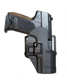 Blackhawk! Serpa Concealment Holster RH S&W M&P 9/40 Sigma FDE