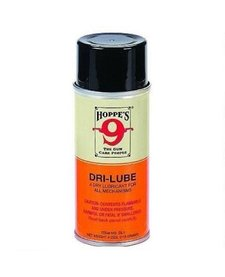 Hoppe's Dri-Lube 4oz Can