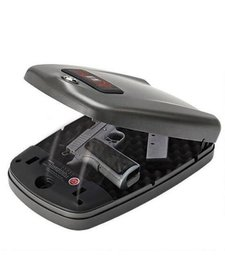 Hornady Rapid Safe 2700 KP (XL) RFID