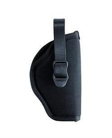 Blackhawk! Nylon Hip Holster RH Sz 04