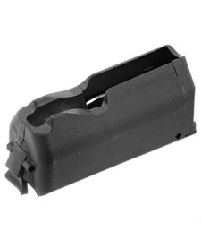 Ruger American S/A 4rd Magazine