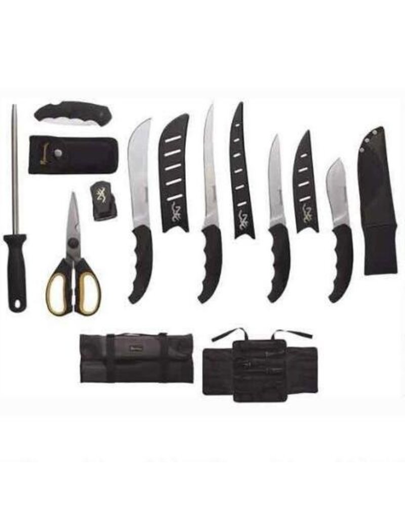 Browning Browning DIY Butcher Kit