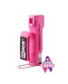 Mace Jogger Hot Pink