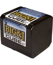 Big&J Cube Attractant 25lb