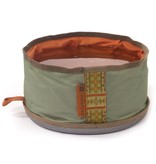 Fishpond Fishpond Bow Wow Travel Water Bowl
