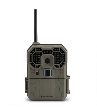 Stealth Cam GXW Wireless 12MP No-Glo Infrared STC-GX45NGW