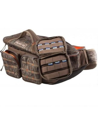 Moultrie Camera Field Bag Mossy Oak