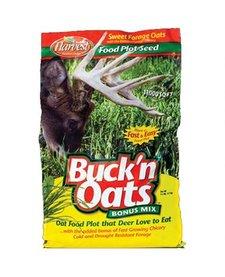 Buck'n Oats 9.5lb Bag