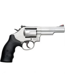 Smith & Wesson 66 357 Mag Stainless #162662