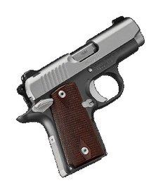 Kimber Micro 9 CDP 9mm