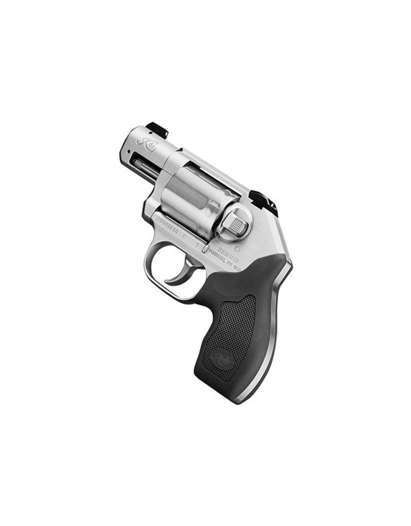 Kimber Mfg Kimber K6s Stainless (2017) .357 Magnum