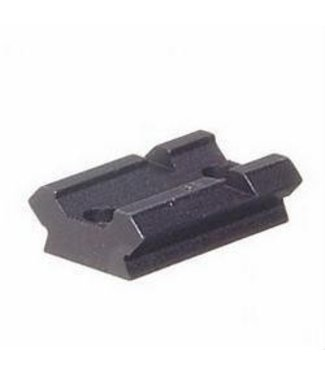 Weaver Top Mount Base 61-M #48504 Matte