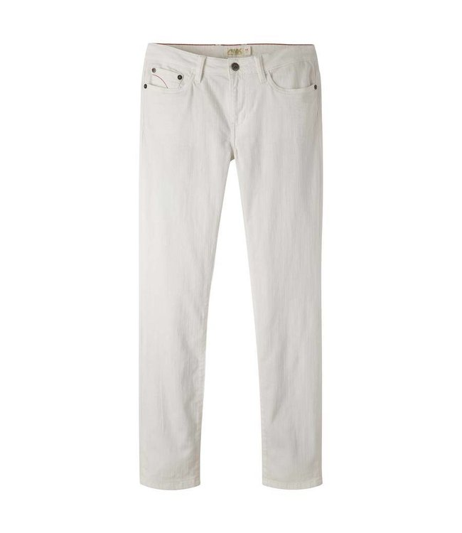 Mountain Khakis Mountain Khakis Women's Genevieve Skinny Jean Classic Fit