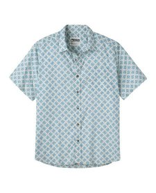 Mountain Khakis MK Mens Fish Hatch Shirt