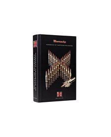 Hornady 10th Edition Reloading Manual