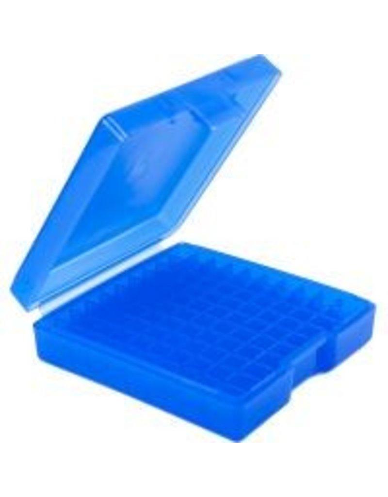 Frankford Arsenal #1001 380-9mm 100 ct. Ammo Box - Blue