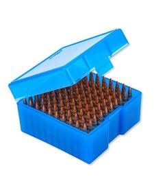 Frankford Blue Ammo Box 222/223 100rd #1005