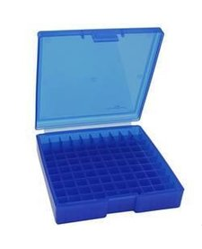 Frankford Arsenal #1007 44 Sp./44 Mag.  100 ct. Ammo Box - Blue