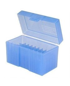 Frankford Arsenal #511 Belted Magnum 50 ct. Ammo Box - Blue