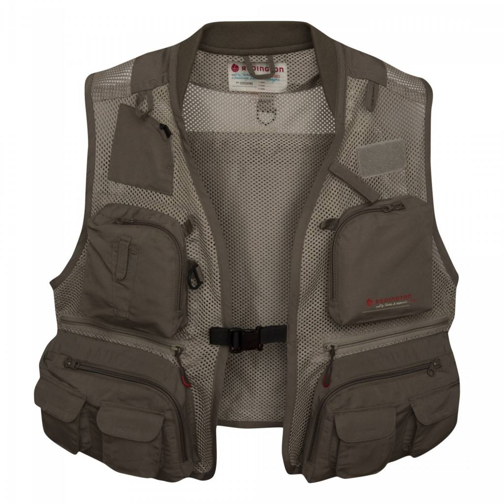 Redington Redington First Run Fishing Vest