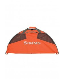 Simms Taco Bag - Orange