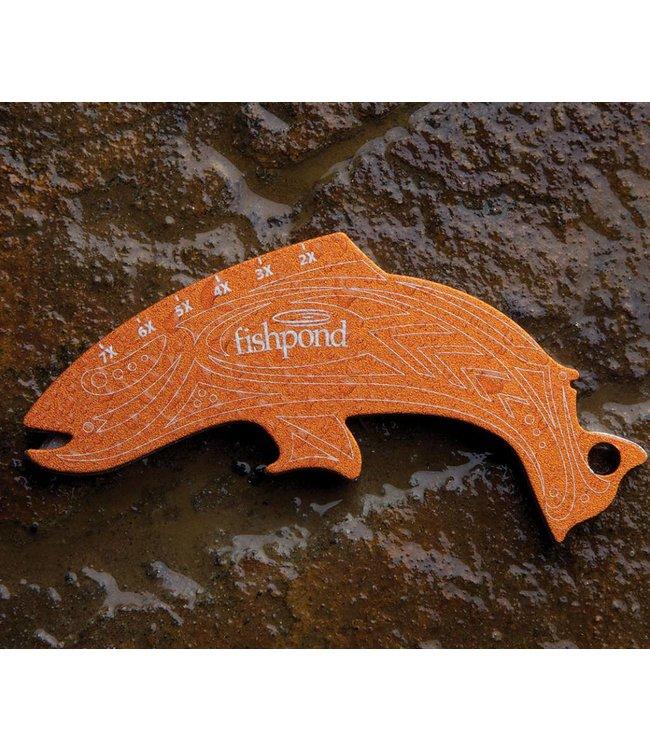 Fishpond Fishpond Hook Jaw River Tool 2