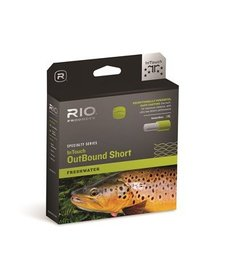 Rio InTouch FW Outbound Short