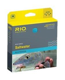 Rio Avid Saltwater Line 90ft.