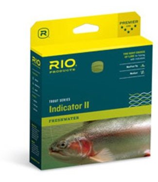 Rio Rio Indicator II