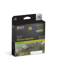 Rio Intouch Extreme Indicator