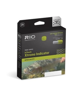 Rio Rio Intouch Extreme Indicator