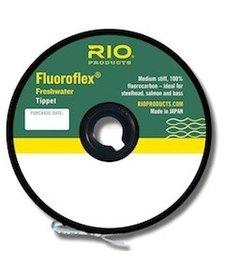 Rio Fluoroflex Tippet 25YD