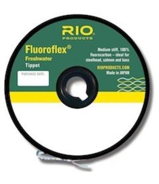 Rio Rio Fluoroflex Tippet 25YD