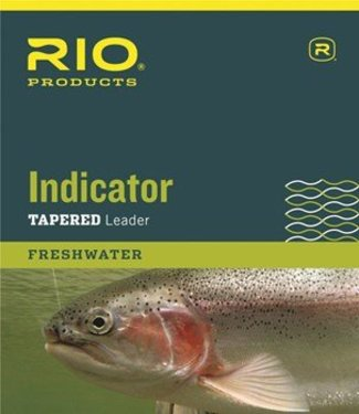 Rio Rio Indicator Leader