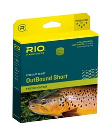 Rio Outbound Short