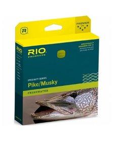 Rio Pike/Musky