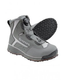 Simms Rivertek 2 BOA Boot Vibram