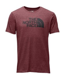 The North Face Mens S/S Half Dome Triblend Tee