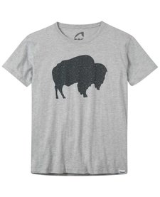Mountain Khakis Mens Bison Tee
