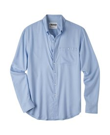Mountain Khakis Mens Passport EC L/S Shirt