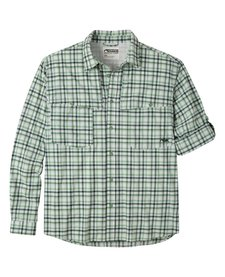 Mountain Khakis Mens Skiff Shirt