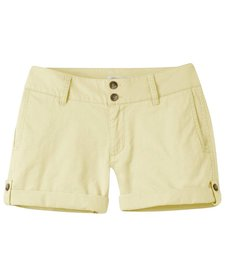 Mountain Khakis Womens Sadie Chino Short Classic Fit