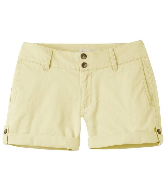Mountain Khakis Mountain Khakis Women's Sadie Chino Short Classic Fit