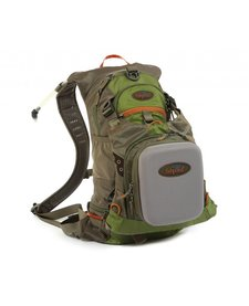 Fishpond Oxbow Chest/Backpack - Cutthroat Green