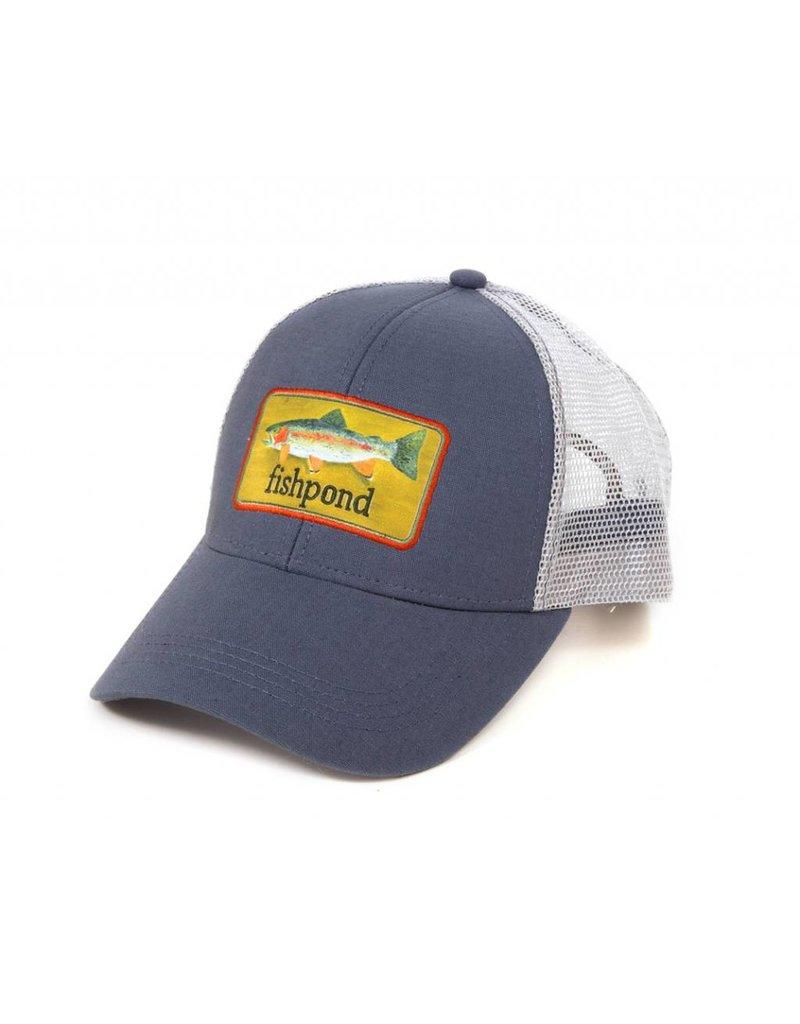 Fishpond Fishpond Rainbow Trout Hat